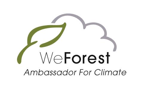 WeForest Logo